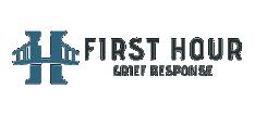 First Hour Logo