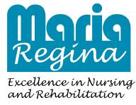Maria Regina Logo