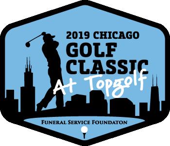 Golf Classic Old Logo