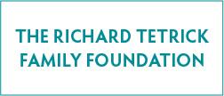 Richard Tetrick Family Logo