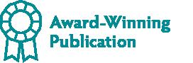 Award Winning Publication Logo