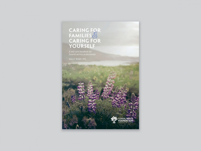 Caring For Families Cover