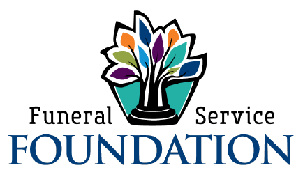 Funeral Service Foundation Updated Logo