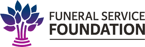 Funeral Service Foundation New Logo
