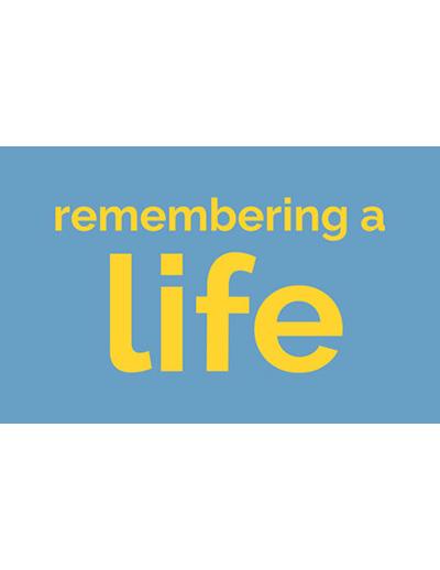 Remembering Life