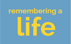 Remembering a Life