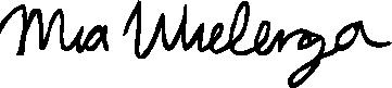 Mia Signature