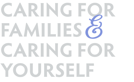 FSF SelfCare Typography