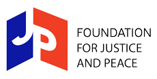 Foundation for Justice and Peace Logo