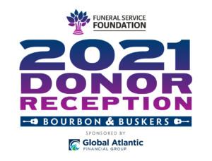 Donor Reception Badge